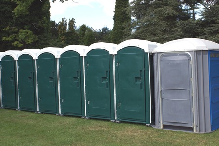 portable: portable toilets. chemical toilets