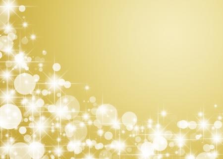 spangle: Elegant Christmas background