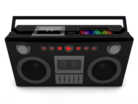 am radio: 3d radio