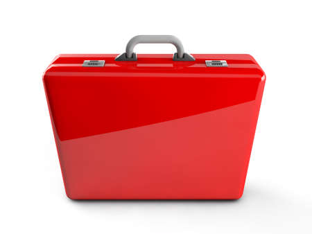 first aid box: 3d caja de primeros auxilios