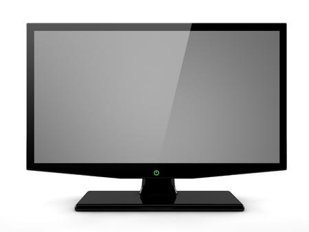 monitor: Computer monitor