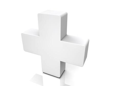 Health icon  Stock Photo - 21584885