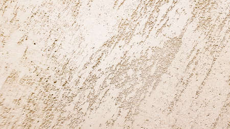 Concrete wall texture. White stucco wall background. White painted cement wall. White concrete wall and floor as background texture. Loft in the style of design ideas of a residential building