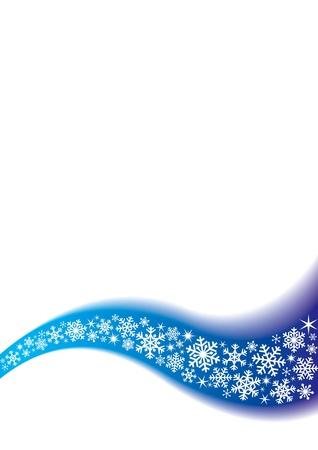 Christmas document background.  Çizim
