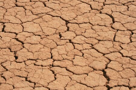 wadi:  Close-up of the Wadi Rum desert in Jordan Stock Photo