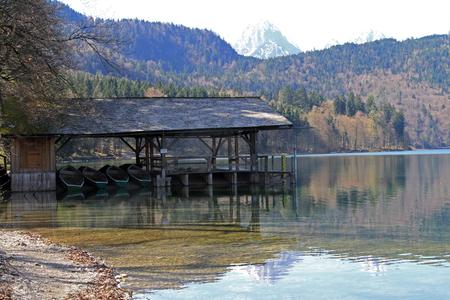Alp see Germany