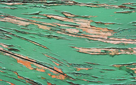 artisitc: cracked green dirty grunge texture