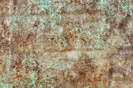 artisitc: green dirty grunge texture Stock Photo
