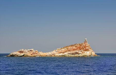 elba: Isle of Elba, Italy.