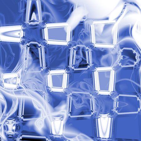 Blue Jewels photo