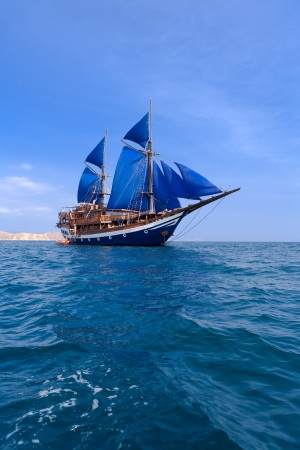 schooner: Ancient ship