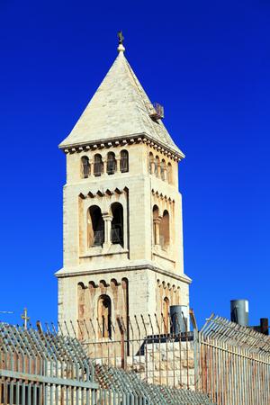 lutheran: Lutheran Church of the Redeemer (1893-1898), Jerusalem