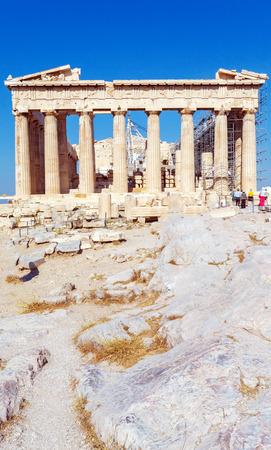 acropolis: Parthenon, Acropolis, Athens, Greece