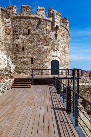 thessaloniki: Trigonion Tower, Thessaloniki, Macedonia, Greece