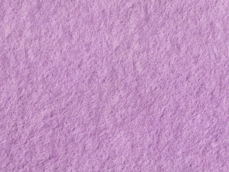 Seamless lilac felt background. Natural fabric close-up. photo