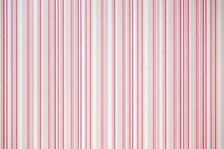 Paper with pink stripes