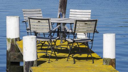 湖の眺め 写真素材 - 52918449