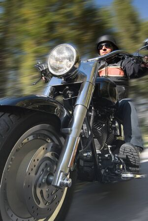 casco de moto: motocicleta Foto de archivo
