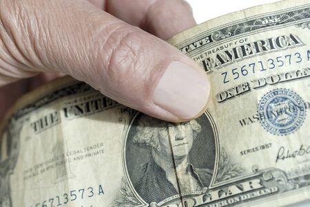 worthless: cash