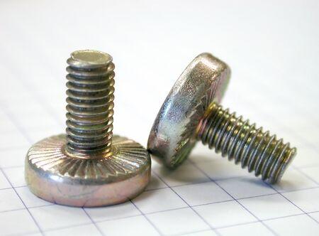 screw Stock Photo - 10760131