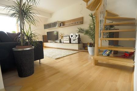 living room Stock Photo - 10759965