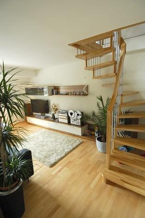 living room Stock Photo - 10817179