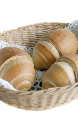bread Stock Photo - 14092098