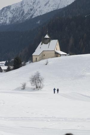 h�tte schnee: Schneeberg 30