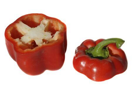 peperoni: Peperoni