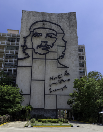 Ernesto Che Guevara Stock Photos And Images 123rf
