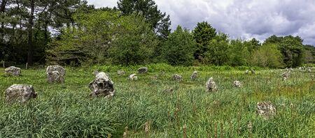 Alignements de Carnac - Carnac stones in Carnac, France