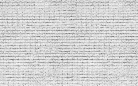 白レンガの壁の巨大なテクスチャ