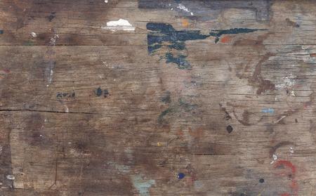 Ancienne résisté sale texture du bois Banque d'images - 36636428