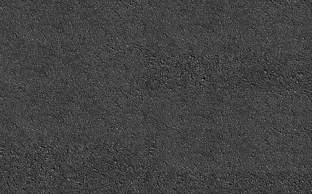 暗いアスファルト道路のテクスチャ背景