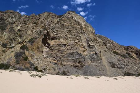 malibu: Malibu Desert