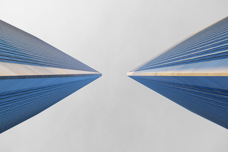 faade: Modern Building Exterior