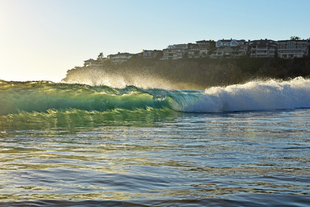 Laguna Beach Waves photo