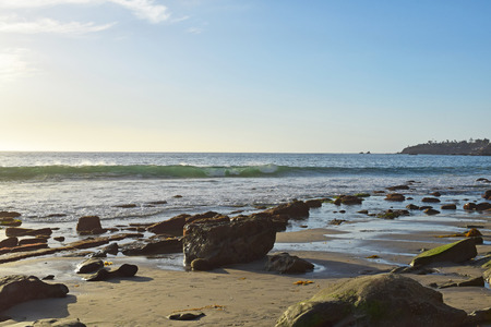 Main Beach, Laguna Beach photo