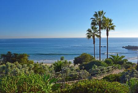 Main Beach, Laguna Beach