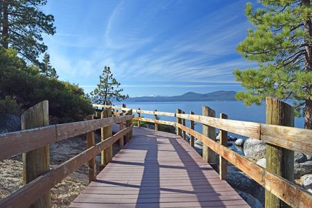 tahoe: Tahoe Trails