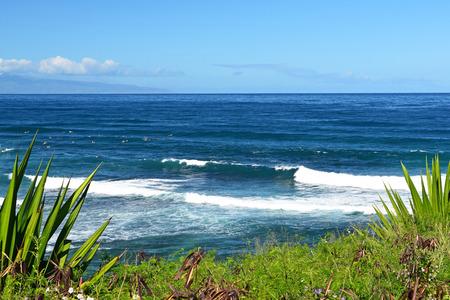 Jaws Beach Maui