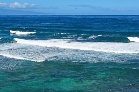 Maui North Shore Reklamní fotografie