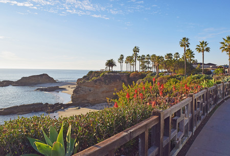 laguna: Laguna Beach California