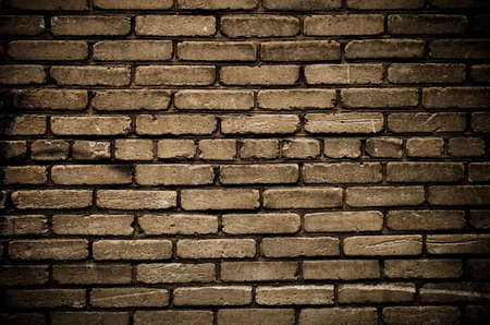 brick red: Old brick wall texture. Dirty grunge background