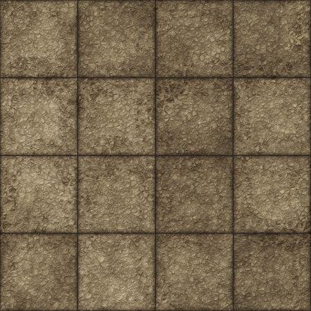 seamless stone tiles Stock Photo - 6464232