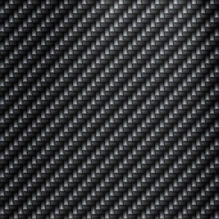 high detailed carbon texture photo