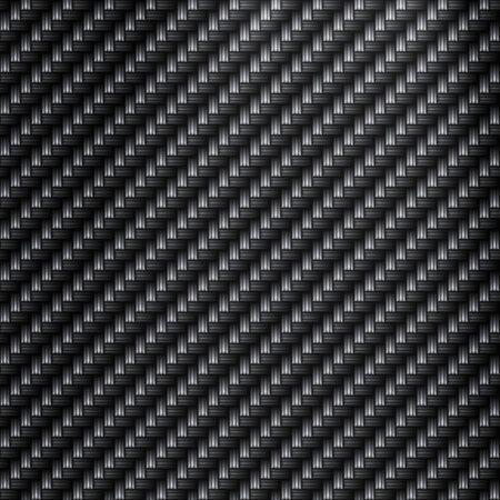 fibra de carbono: textura de Alto carbono detallada