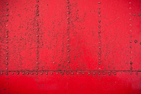 clincher: Highly detailed textured red grunge clincher background.