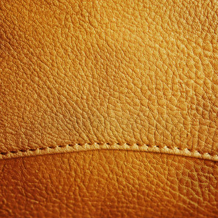 leather texture: close up brown leather texture
