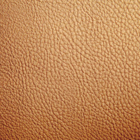 leather texture: Tan leather texture background  Close-up photo